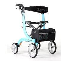 Rollator Excelcare Travel Eaze