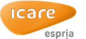 Logo Icare